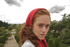 Red Riding Hood (yonas1) Tags: madrid espaa spain fave ari