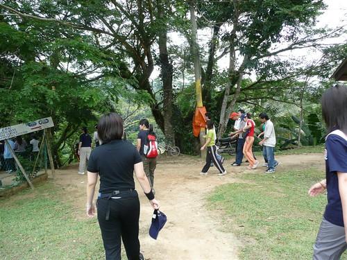 Batek People: Ghost Walk: Taman Negara #3