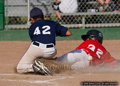 61-I5560.jpg (PhotoSensei) Tags: ca sports nikon baseball action 2008 allstars amj d300 rohnertpark calripken youthsports youthbaseball photosensei paulmcgavin 11yearolds xportraits rpred rpredvsrpblue rpcr