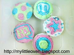 .:: My Little Oven ::. (Cakes, Cupcakes, Cookies & Candies) 2604218578_2cb1fb9044_m