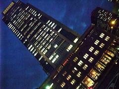 Marunouchi Building @ ISO 3200