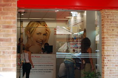 Vodafone Shop (RobW_) Tags: shop july used tuesday vodafone 2008 elsewhere zakynthos jul2008 01jul2008