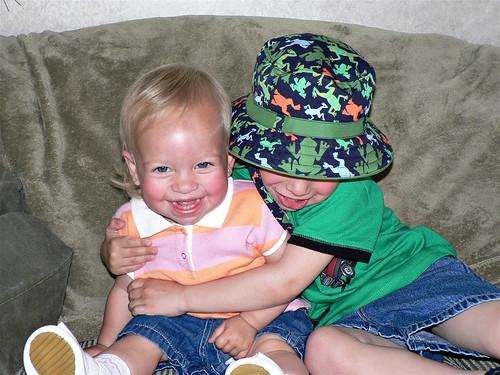 Kids Camping 06