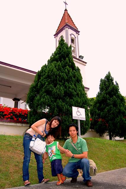 Novena Church Singapore | Flickr - Photo Sharing!