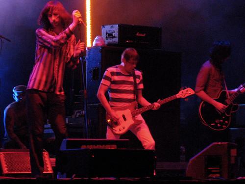 Primal Scream @ Summercase 2008