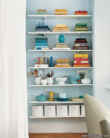 shelves by decorology.