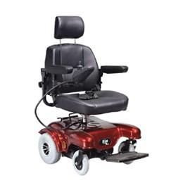 Power Rear Wheel Drive Wheelchair Base