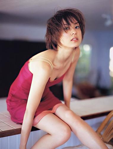 北川弘美 画像9