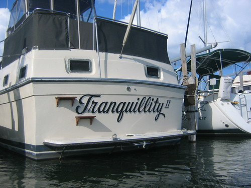 Tranquillity II