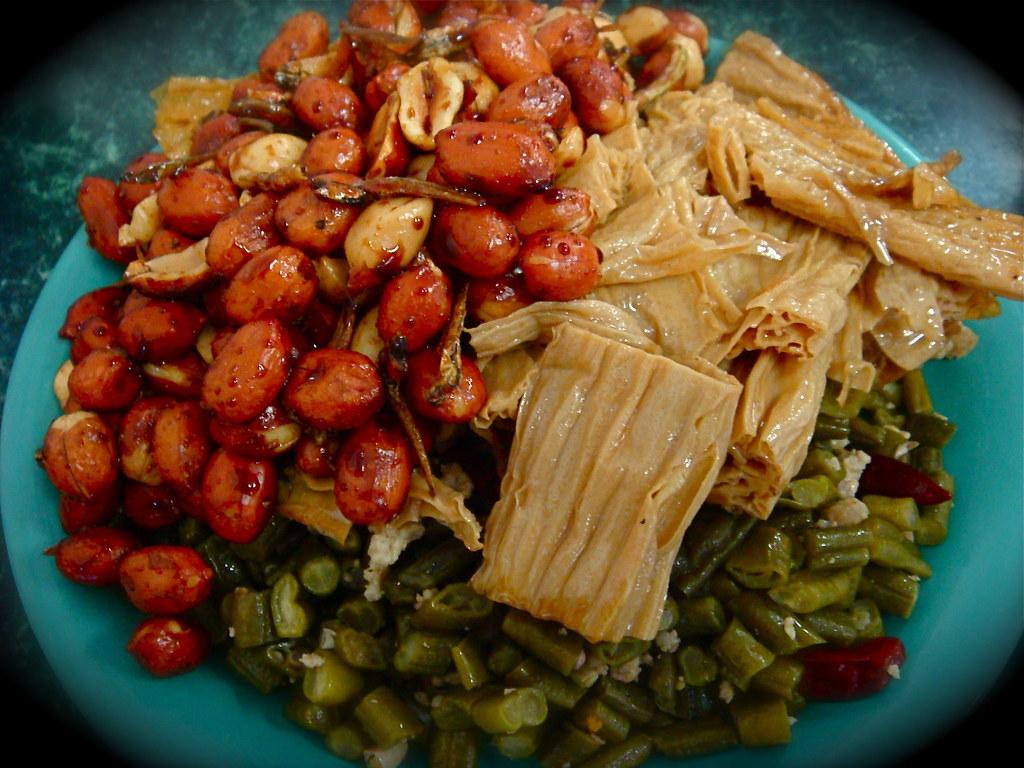 sichuan appetizer
