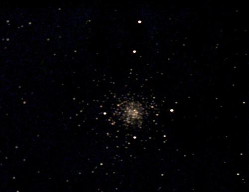 M107 - Messier Marathon 2008