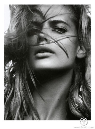 Julia Stegner by Wale Ruiz.