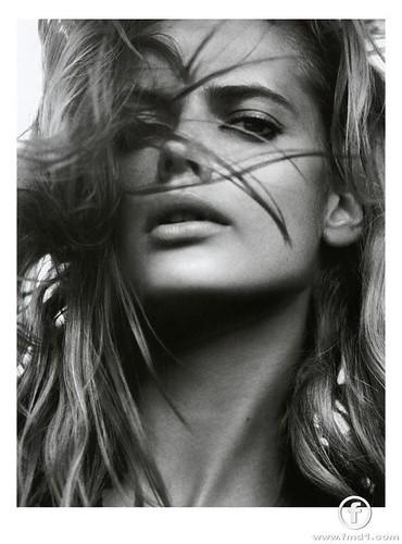 Julia Stegner by Wale Ruiz.