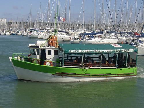 Bus De Mer