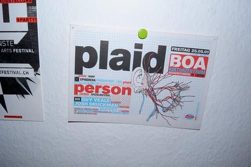 Plaid(warp)