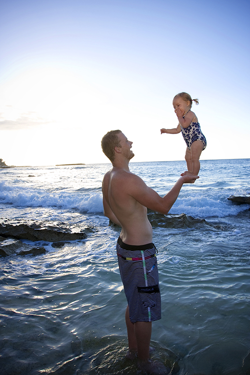 Hawaii Family Portraits -0005