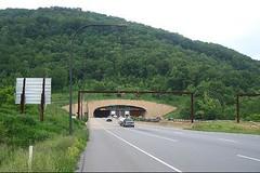Cumberland Gap Tunnel (J. Stephen Conn) Tags: virginia tennessee kentucky cumberlandgap nationalhistoricalpark