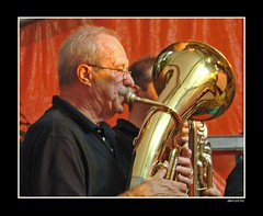 Bigband Sound of Bdingen 2008 (Jorbasa Mwa) Tags: deutschland hessen geotag gemany bigband mosaik wetterau rockbands bdingen jorbasa soundofbdingen