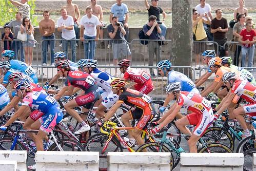 Tour de France 2008 par Ragnar Singsaas