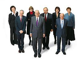Conseil fédéral