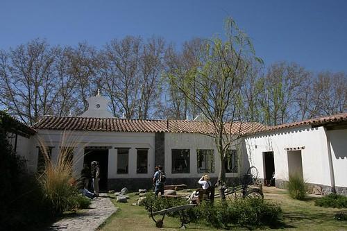 Bodega Nanni - Cafayate, Argentina.