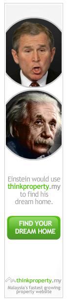 dubya vs Einstein
