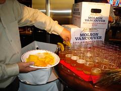 Molson's Brew 2.0 Vancouver