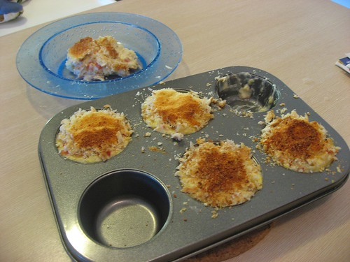 Tuna Pasta Bake (set)