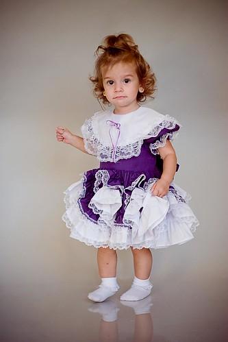 Dress Outtake 4