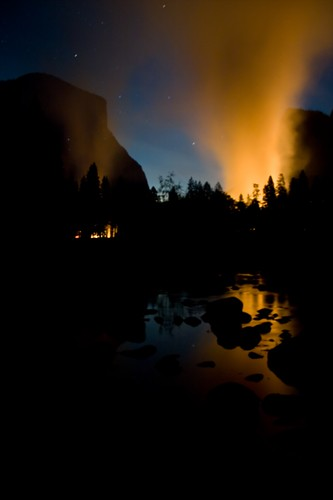 Photo of the Day: Burn by Edie Howe-Byrne