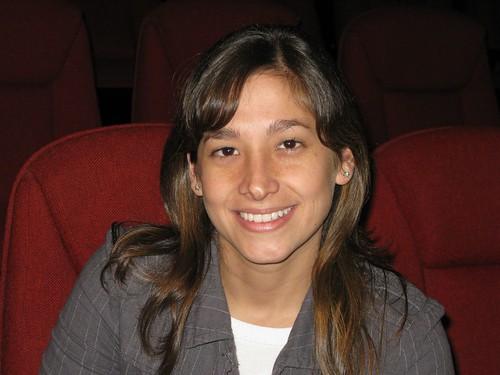 María Gracia Bisso