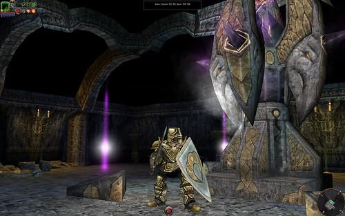 Sentinel Armour