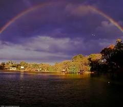 Spring Day - ArcoIris ( SandroG) Tags: primavera spring rainbow buenosaires garcia palermo sandro platinumphoto sandrog theperfectphotographer sigma1770dcmacrof2845