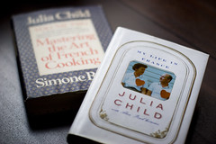 Julia Child by luvliness