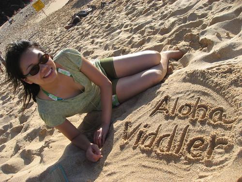 Aloha Viddler