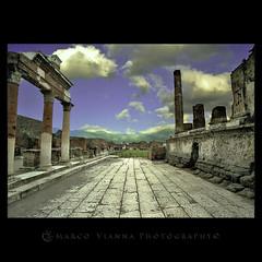 POMPEI (m@tr) Tags: italy canon italia napoli vesuvio pompeya napoles pompei canoneos500n provinciadenpoles canon2880mmf3556 mtr marcovianna