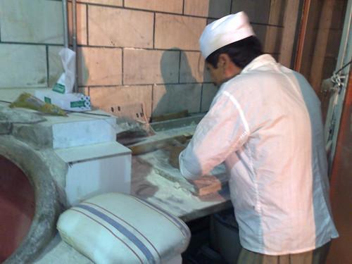 215 - Traditionelles Kebab-Restaurant (3)