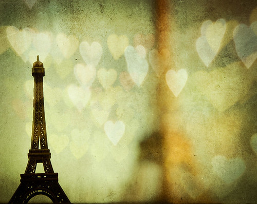 Paris is for lovers by IrenaS.