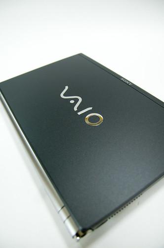 VAIO type Z