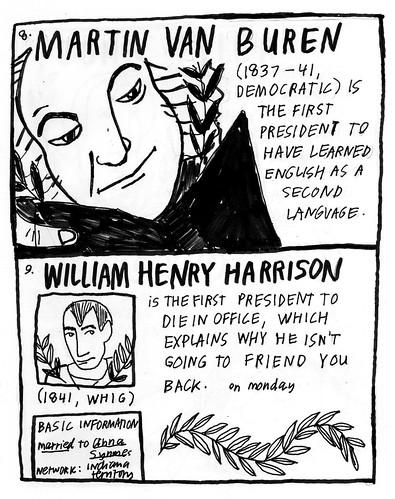 44 presidents 8+9