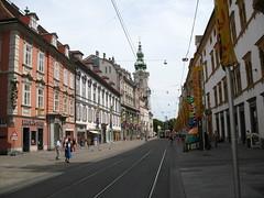 MG_0403 - Graz - Herrengasse
