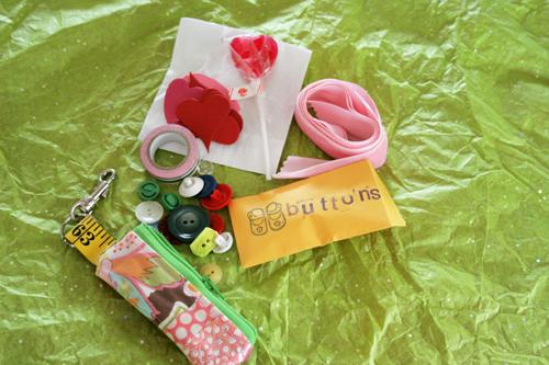 fii's gift