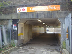 Picture of Carpenders Park Station