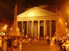 Roma _ panteao