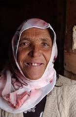 Bulgaria (Lara's Portfolio) Tags: charity woman bulgaria gypsy laraball thetrusselltrust
