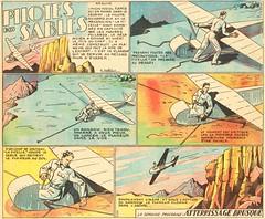 pilote des sables 14