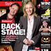 Cate Blanchett and Andrew Upton cover