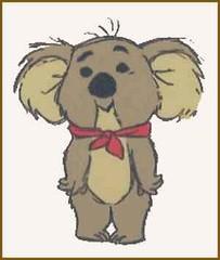 Kwicky Koala (slappy427) Tags: jonnyquest spaceghost scoobydoo 1970s flintstones jetsons yogibear bettyrubble huckleberryhound fredflintstone barneyrubble hannabarbera johnnyquest topcat saturdaymorningcartoons wilmaflintstone quickdrawmcgraw kwickykoala pebblesandbammbamm dinoflintstone