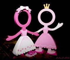 ♥ هـي عيني ومن غيرها ما أقدر أشوف ♥ (eL reEem eL sro0o7e ♥) Tags: ballerina princess l noor elreeemelsrooo7e bareg