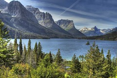 St. Mary Lake - Glacier National Park (Creativity+ Timothy K Hamilton) Tags: park mountain lake saint st landscape montana mary glacier national marys stmarylake range stmaryslake saintmaryslake theperfectphotographer